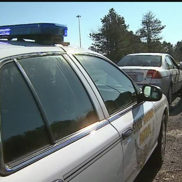 Ohio patrol uses electronic tickets to cut errors, save time