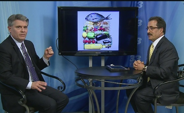 Dr. Shayesteh talks about the new 2015 dietary guidelines_125907