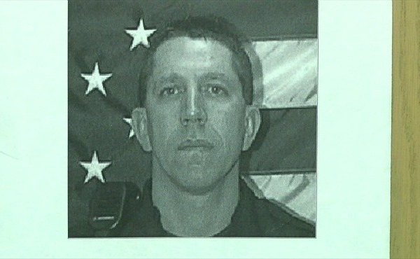 Niles police officer Todd Mobley_122112
