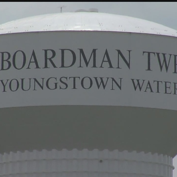 Youngstown water customers getting new meters