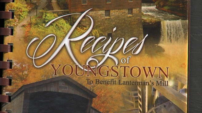 Cookbook proceeds will help replace Lanterman's Mill in Youngstown, Ohio_139250
