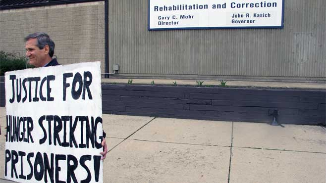 Youngstown prison hunger strike_135405