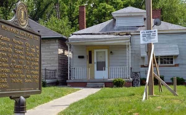 Ali childhood home_142302