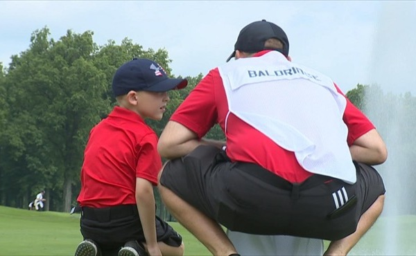 U.S. Kids Golf hosted the Ohio State Invitational Monday and Tuesday at Avalon Lakes in Warren_152202