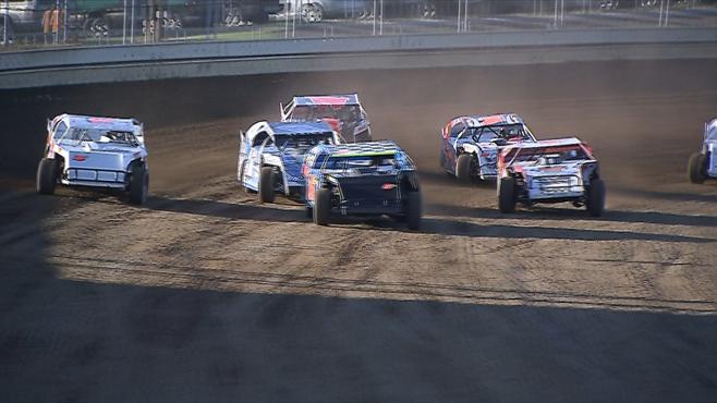 Sharon Speedway - Hartford, OH_151513