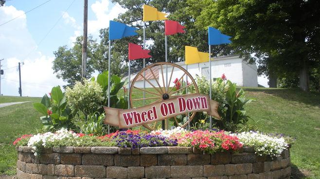 Wheel on down - Columbiana County Fair_150368