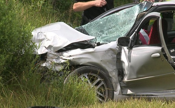 Interstate 680 crash in Boardman, Ohio_153803