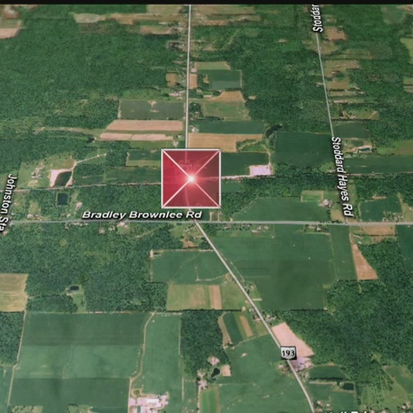 One man dead after Trumbull County car accident