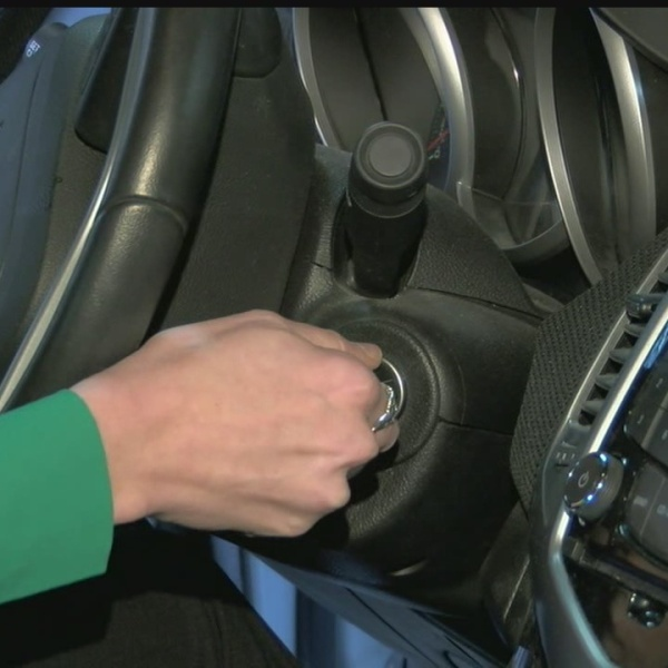 Why warming up your car in the cold is sometimes illegal