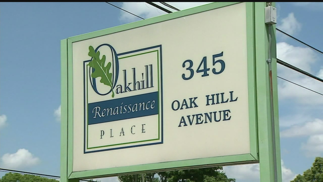 Number of charges reduced in Oakhill Renaissance case