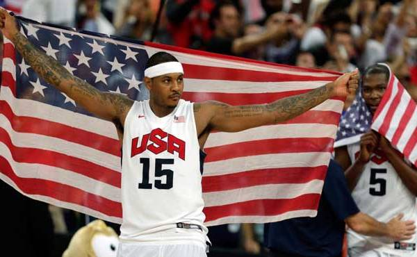 James, Anthony top 30 finalists for Olympic basketball team_198351