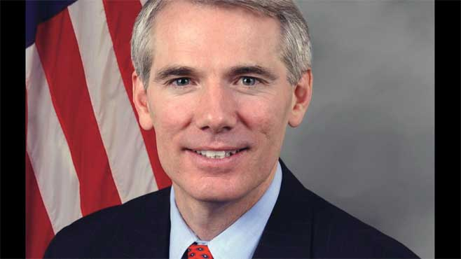Senator Rob Portman generic_154021
