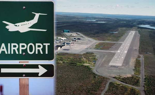 Airport generic_137410