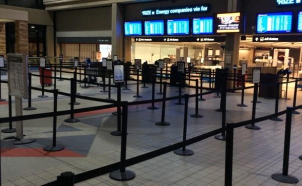 Pittsburgh Airport_120485