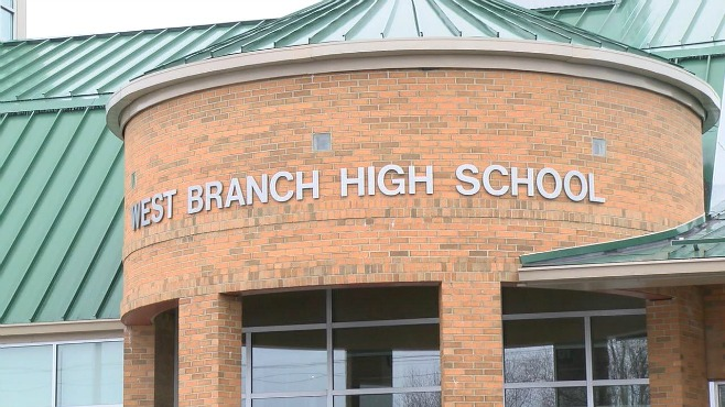 West Branch High School_122704