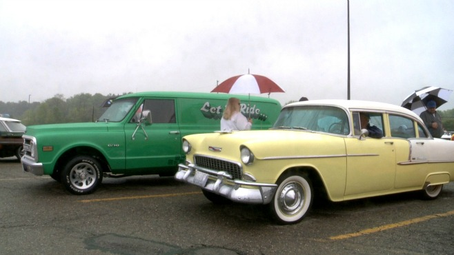 gm lordstown car show_226944
