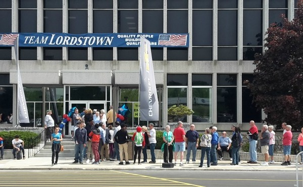 GM Lordstown open house_226766