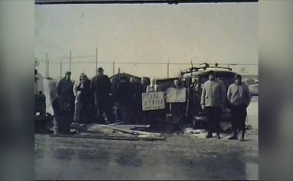 GM Lordstown strike_226293