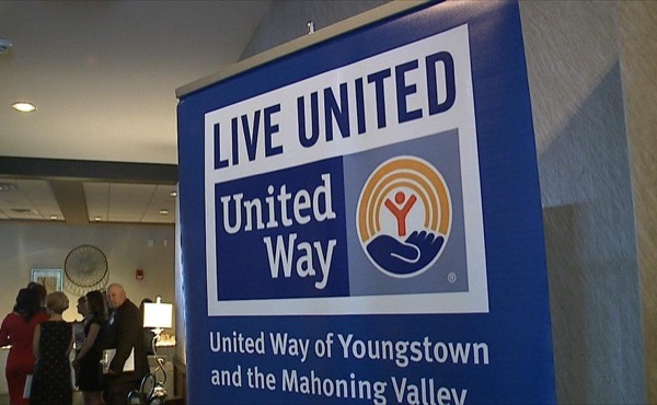 United Way of Youngstown and the Mahoning Valley kicked off its 2015 campaign_135475