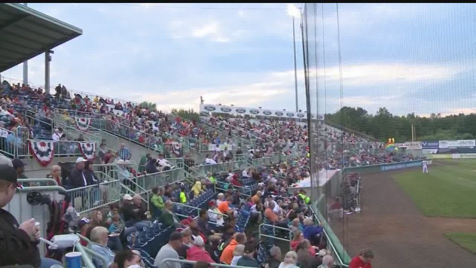 Mahoning Valley Scrappers kicks off season
