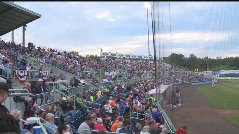 Mahoning Valley Scrappers kicks off season
