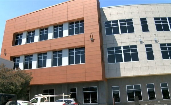 cafaro headquarters niles-