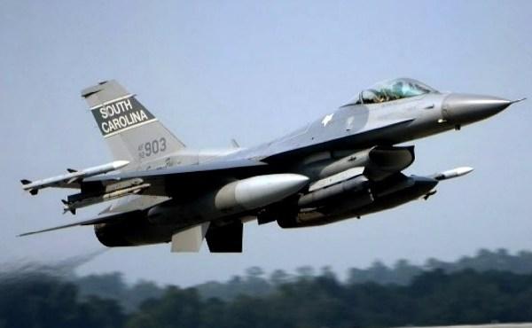 F-16 crash_230905