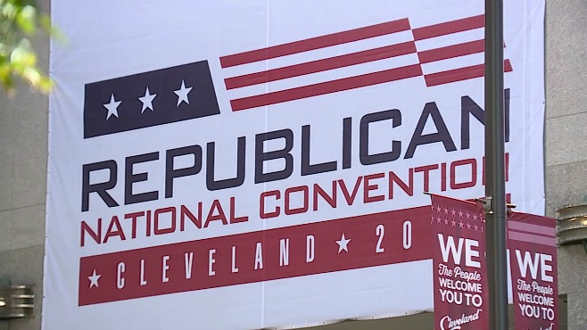 Republican National Convention, Cleveland_236366