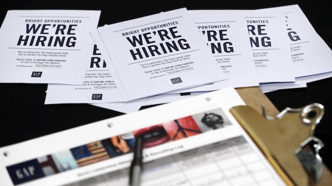 Hiring - employment_238643