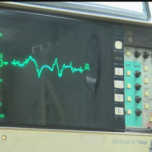 New bill hopes to prevent cases of sudden cardiac arrest in young athletes