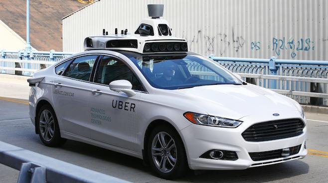 Uber Autonomous Cars_248752