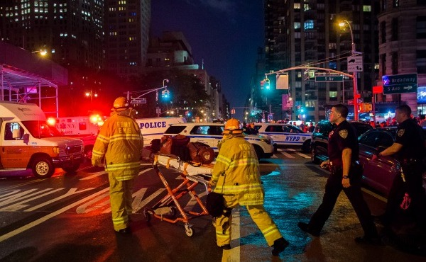 New York explosion_256324