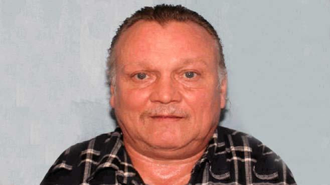 David Black arrested for 16th OVI