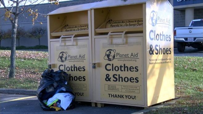 Clothing donation bins_273373