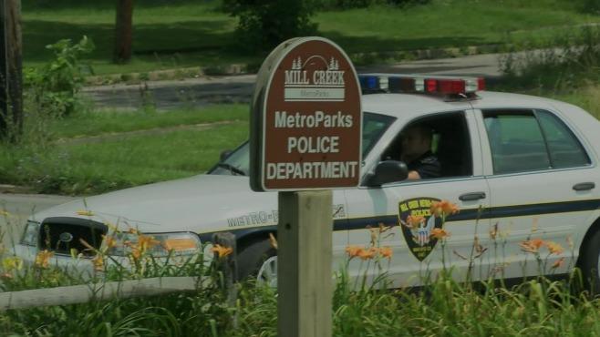 Mill Creek Park Police_275829