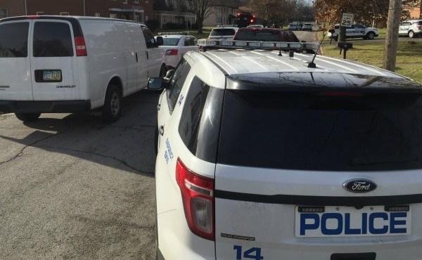 Boardman Police on Cook Avenue_286340