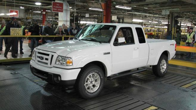 ford ranger 2011_286871