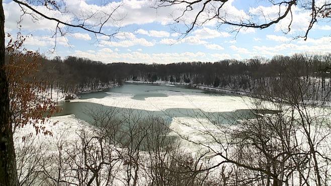 mill creek park winter_321885