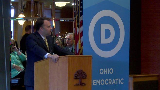 david pepper ohio democratic party chair_342421