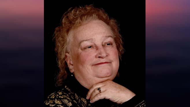 Mary F. (White) Lanham, Alliance, Ohio - obit_338032