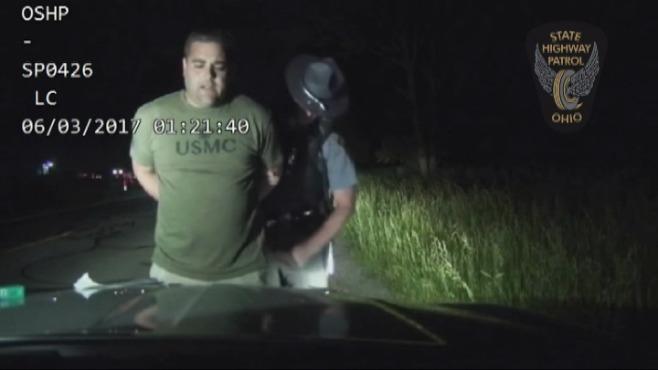 Joseph Schialdone OVI arrest_375379