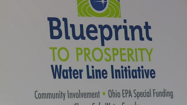 blueprint to prosperity water line project_380709