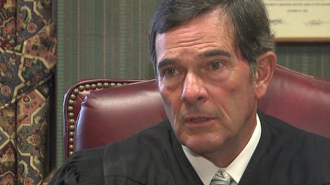Mahoning County Judge Scott Krichbaum_408021