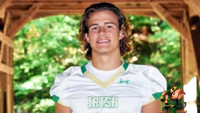 Big 22 - Jared Fabry - Ursuline High School