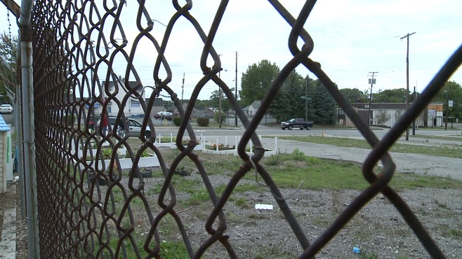 Community effort pays off: YNDC gets big grant to clean up south side