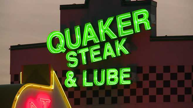 quaker steak lube_441666