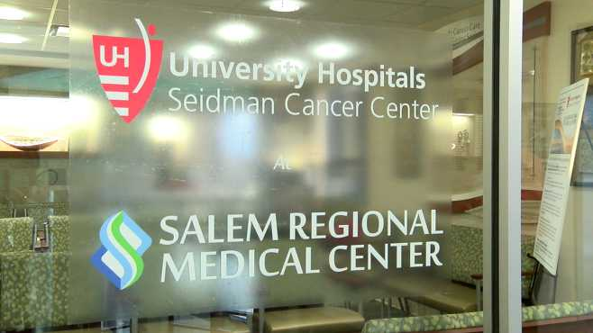 salem regional university hospitals cancer center
