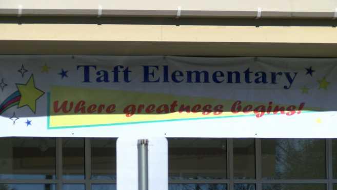 Taft Elementary School Youngstown_463972