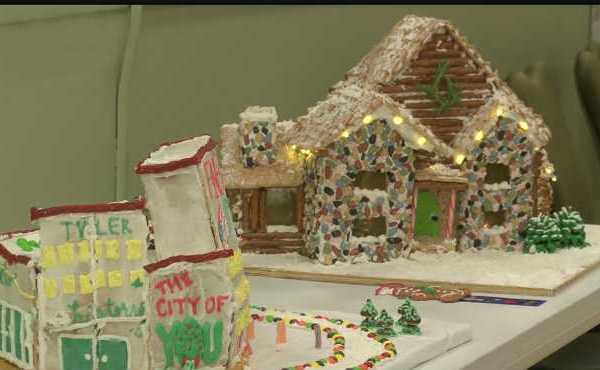 gingerbread house competition_466792