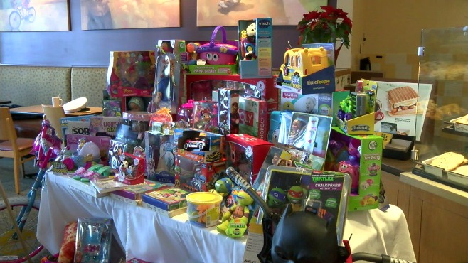 Toys for Tots_279577